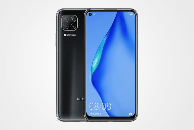 Huawei P40 Lite 1