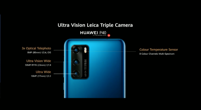 Huawei P40_18